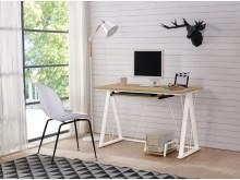 [全新] 伊儂4尺電腦桌書桌/椅全新