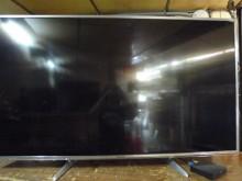[8成新] 國際55吋LED色彩鮮艷畫質清晰電視有輕微破損