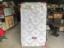 [全新] 全新特A單人3.5尺獨立筒床墊單人床墊全新