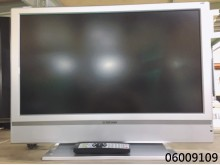 [9成新] 06009109大同32吋電視電視無破損有使用痕跡