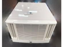 [9成新] AC60709*日立窗型冷氣3噸窗型冷氣無破損有使用痕跡