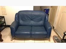 [95成新] 雙人沙發套房最愛~隨便賣2000雙人沙發近乎全新