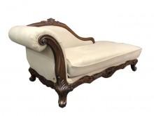 [9成新] A60807* 貴妃椅 *其它沙發無破損有使用痕跡