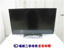 [9成新] 權威二手傢俱/歌林32吋液晶電視電視無破損有使用痕跡