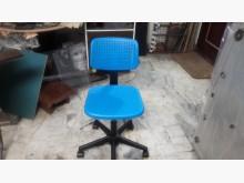 [95成新] 九五成新塑膠電腦椅.4千免運電腦桌/椅近乎全新