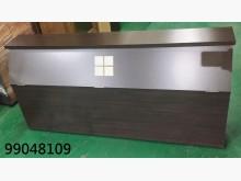 [全新] 99048109 胡桃雙人床頭箱床頭櫃全新