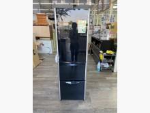 [95成新] 吉田二手傢俱❤日立325變頻冰箱冰箱近乎全新