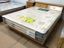 [全新] 蜂巢式獨立筒3.5尺床墊 可訂做單人床墊全新