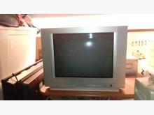 [9成新] 二手西屋21吋傳統平面電視電視無破損有使用痕跡