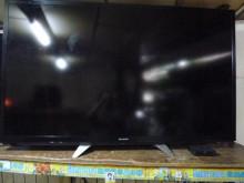 [8成新] SHARP60吋液晶極新可來電詢電視有輕微破損