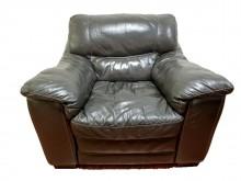 [9成新] costco 沙發單人沙發無破損有使用痕跡