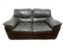 [9成新] costco 沙發雙人沙發無破損有使用痕跡