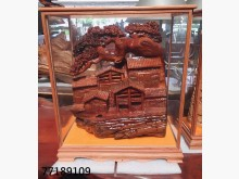 [全新] 77189109 木雕藝品其它家具全新