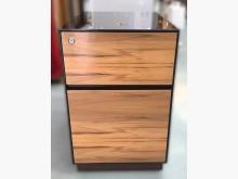 [9成新] C62726*鋼烤2抽OA辦公櫃辦公櫥櫃無破損有使用痕跡