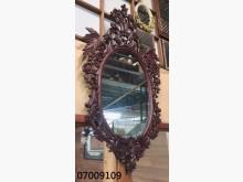 [9成新] 07009109  仿古掛鏡其它家具無破損有使用痕跡