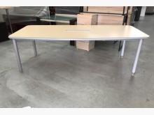 [95成新] 大型會議桌/開會桌/長桌會議桌近乎全新