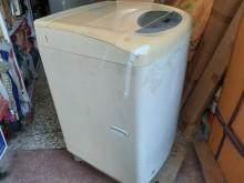 [7成新及以下] 連欣二手家電-三洋媽媽樂洗衣機洗衣機有明顯破損