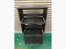 [9成新] 二手/中古 胡桃色電器櫃其它櫥櫃無破損有使用痕跡
