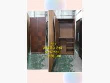 [9成新] 閣樓-高檔單人衣櫃衣櫃/衣櫥無破損有使用痕跡