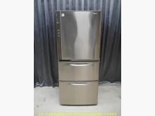 二手國際牌變頻560公升三門冰箱冰箱無破損有使用痕跡