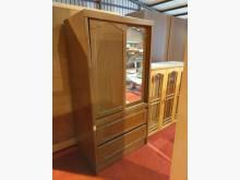 [8成新] 超超值三尺衣櫃 自取價800衣櫃/衣櫥有輕微破損