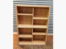 [8成新] 開放式書櫃 櫥櫃書櫃/書架有輕微破損