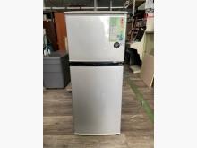 [9成新] 吉田二手傢俱❤國際牌130L冰箱冰箱無破損有使用痕跡
