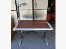 [9成新] 三合二手物流(兒童成長書桌)書桌/椅無破損有使用痕跡