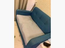 [8成新] 沙發免費需自取雙人沙發有輕微破損