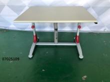 [9成新] 07025109 兒童書桌書桌/椅無破損有使用痕跡