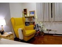 [95成新] Ikea 單人沙發經典色單人沙發近乎全新