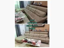 [9成新] 閣樓-L型牛皮沙發其它沙發無破損有使用痕跡