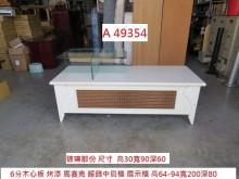 [8成新] A49354 馬賽克 服飾中島櫃其它櫥櫃有輕微破損