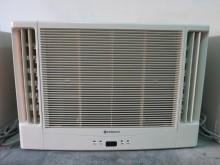 ♥恆利♥日立雙吹 適用8~10坪窗型冷氣無破損有使用痕跡