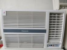 [95成新] ♥恆利♥國際右吹 適用6~8坪窗型冷氣近乎全新