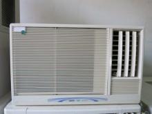 ♥恆利♥三洋右吹 適用6~8坪窗型冷氣無破損有使用痕跡