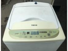 [7成新及以下] 東元 10公斤 二手洗衣機洗衣機有明顯破損