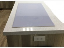 [9成新] 豪山牌 微晶感應爐電磁爐無破損有使用痕跡