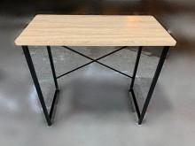 [9成新] A72207 * 白像色電腦桌電腦桌/椅無破損有使用痕跡