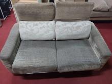 [9成新] 雙人沙發含可拆式抱枕雙人沙發無破損有使用痕跡