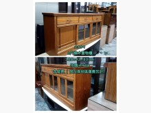 [9成新] 閣樓2109-6尺橡木置物櫃收納櫃無破損有使用痕跡