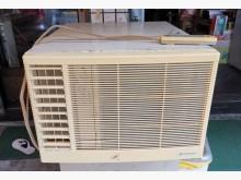[8成新] 三合二手物流(日立1.5噸冷氣)窗型冷氣有輕微破損