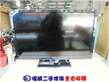 [9成新] 權威二手傢俱/三洋42吋液晶電視電視無破損有使用痕跡