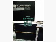 [9成新] 閣樓2125-優美大2抽文件櫃辦公櫥櫃無破損有使用痕跡