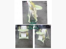 [9成新] 閣樓2134-寶寶餐椅書桌/椅無破損有使用痕跡