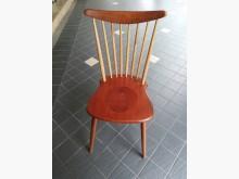 [9成新] 二手古典書桌椅書桌/椅無破損有使用痕跡