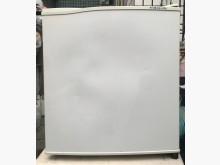 [7成新及以下] 二手小冰箱 單門冰箱~有保固冰箱有明顯破損