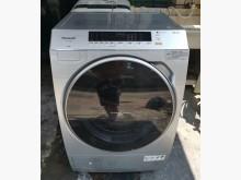 [95成新] 三合二手物流(國際變頻滾筒16公洗衣機近乎全新