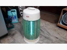 [9成新] 勳風補蚊燈2年多.4千免運其它電器無破損有使用痕跡