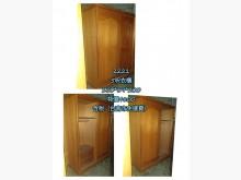 [9成新] 閣樓2221-5尺衣櫃衣櫃/衣櫥無破損有使用痕跡